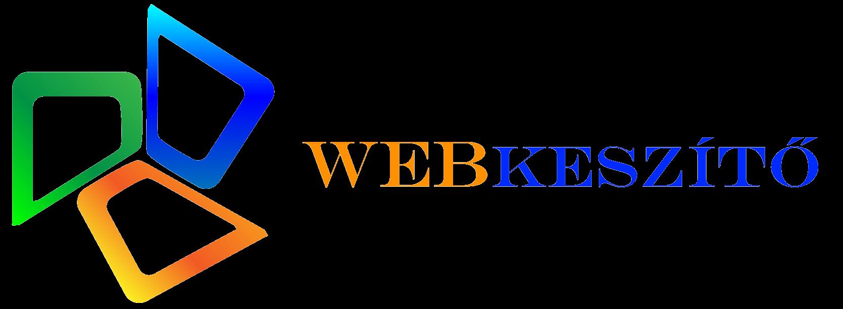 WEBKÉSZÍTŐ